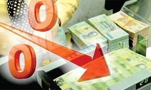 Lãi suất giảm, chờ vốn giá rẻ đổ dồn cuối năm