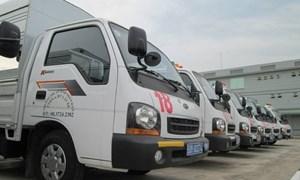 Khoản tiền thuê phương tiện vận chuyển được trừ khi tính thuế thu nhập doanh nghiệp