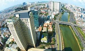 Bất động sản TP. Hồ Chí Minh: Tăng đột biến nhà phố, biệt thự mở bán