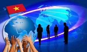 Thúc đẩy hội nhập kinh tế quốc tế toàn diện của Việt Nam trong bối cảnh mới