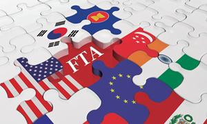 Các FTA mới của Việt Nam sẽ bổ trợ cho nhau như thế nào?