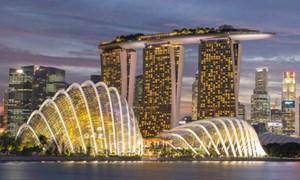 Xây dựng đô thị thông minh: Singapore đang dẫn đầu thế giới như thế nào?