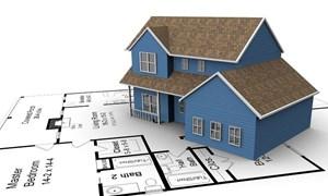 """10 câu hỏi cần đặt ra trước khi mua """"nhà trên giấy"""""""