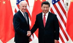 Doanh nghiệp Mỹ tại Trung Quốc ủng hộ Joe Biden