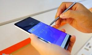 Galaxy Note9 và loạt smartphone giảm giá mạnh dịp Black Friday