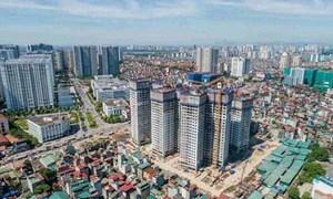 Tăng khung giá đất, liệu giá nhà có biến động lớn?