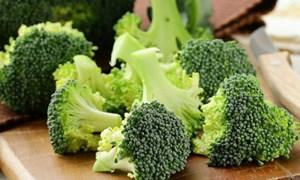 Những loại rau củ rẻ bèo vừa chống ung thư, vừa tốt cho gan, thận