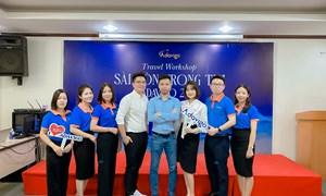 """""""Sài Gòn trong tim Adavigo 2021"""": Bước đột phá phát triển thị trường du lịch sau Covid-19"""