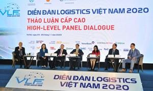 Tạo thuận lợi cho doanh nghiệp logistics thực hiện thủ tục thuế, hải quan