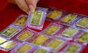 Chênh lệch giá vàng trong nước - thế giới lên cao nhất 4,2 triệu đồng/lượng, rủi ro xuất hiện trên thị trường