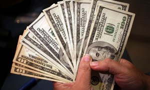 Tăng trưởng tiền lương toàn cầu thấp nhất trong 10 năm qua