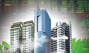 Vốn cho ngành bất động sản: Doanh nghiệp phải làm gì để bớt phụ thuộc ngân hàng?