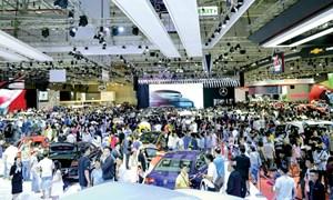 Chiến lược dài hơi nào cho ngành công nghiệp ô tô Việt Nam?