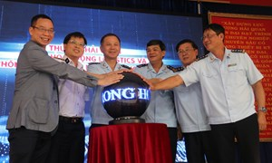 Cục Hải quan TP. Hồ Chí Minh dự toán vượt thu ngân sách 13.000 tỷ đồng