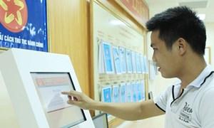 Bộ Tài chính vượt 20% chỉ tiêu tích hợp dịch vụ công mức 3, 4 trên Cổng Dịch vụ công Quốc gia