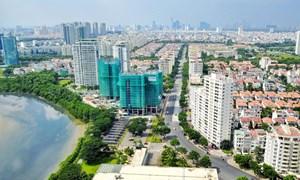 Thời gian tới sẽ là cơ hội lớn cho ngành bất động sản