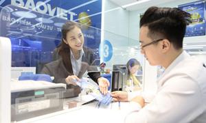 Tập đoàn Bảo Việt: Dấu ấn người tiên phong