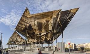 Ngắm nhìn 17 công trình kiến trúc độc đáo đậm chất Tây Ban Nha
