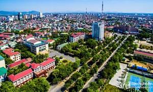 Nghệ An dự kiến tăng tối đa hơn 300% giá đất