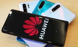 Huawei chế tạo điện thoại thông minh không sử dụng chip của Mỹ