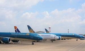 Kéo dài thời gian giảm thuế nhiên liệu bay, thêm