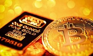 Nên đầu tư Bitcoin hay vàng?