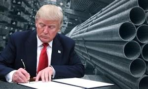 Trump đánh thêm thuế với hàng hóa từ nhiều nước đồng minh của Mỹ