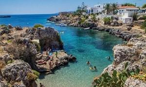 Hy Lạp tặng tiền và nhà đất cho du khách khi đến sống tại Antikythera