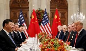 """Thỏa thuận đình chiến thương mại Mỹ - Trung giúp thị trường """"bùng nổ""""!"""