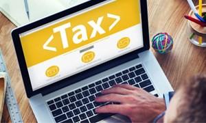 Ngày 10/12/2018, nâng cấp hệ thống nộp thuế điện tử và thông quan 24/7