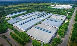2020: Kỳ vọng vào bất động sản khu công nghiệp và cho thuê