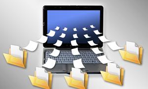 Bộ Tài chính ứng dụng công nghệ thông tin trong trao đổi văn bản điện tử