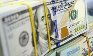 Thị trường ngoại hối biến động khi cuộc chiến Mỹ-Trung vẫn chưa tìm được lời kết