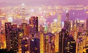 """Hồng Kông - """"Công cụ"""" mới của Donald Trump"""