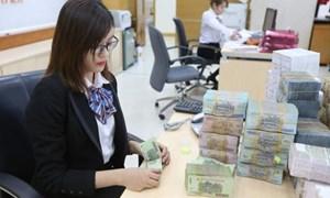 Tổng tài sản hệ thống ngân hàng vượt 12 triệu tỷ đồng