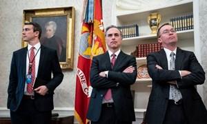 Nhà Trắng từ chối tham gia các phiên điều trần luận tội Tổng thống Donald Trump