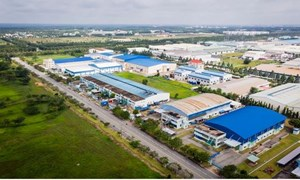Hai yếu tố tạo sức hút của Việt Nam trong làn sóng dịch chuyển từ Trung Quốc