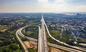 Thị trường bất động sản năm 2021 sẽ chuyển biến tích cực nhờ hạ tầng