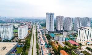 Thị trường bất động sản sẽ có điều chỉnh để cân đối cung cầu