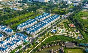 Đất khu Đông Sài Gòn âm thầm tăng giá từng ngày