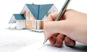 Cách khai, nộp thuế thay người cho thuê nhà