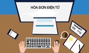 Hướng dẫn thực hiện hóa đơn điện tử theo Nghị định số 119/2018/NĐ-CP