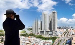Tỷ suất lợi nhuận bất động sản đủ cao để hấp dẫn nhà đầu tư