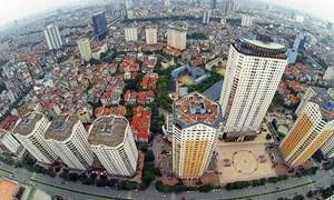 Tiềm năng cho thuê lớn từ bất động sản phía Tây Thủ đô