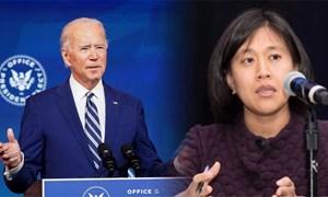 Tại sao ông Biden chọn 1 phụ nữ gốc Trung Quốc làm đại diện thương mại Mỹ?