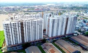 Giá bất động sản sẽ tiếp tục