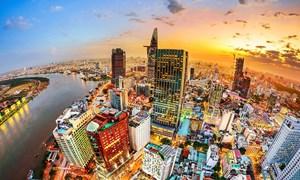 Kinh tế toàn cầu trầm lắng, Việt Nam vẫn tăng trưởng gấp 3 lần bình quân thế giới