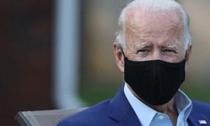 Covid-19 chỉ là một trong nhiều cuộc khủng hoảng ông Biden đối mặt