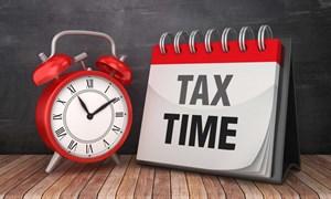 Người nộp thuế phải hoàn thành các nghĩa vụ gì trước khi chấm dứt hiệu lực mã số thuế?
