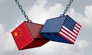 Kinh tế toàn cầu năm 2019: Những ảnh hưởng từ căng thẳng thương mại Mỹ-Trung
